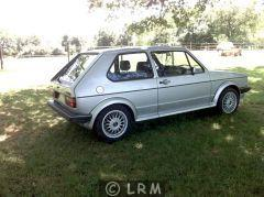 VOLKSWAGEN Golf 1 (Photo 3)