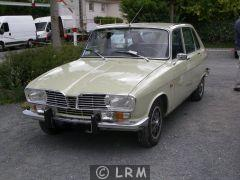 RENAULT 16 TS (Photo 1)