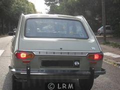 RENAULT 16 TS (Photo 2)