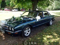 JAGUAR XJ8 (Photo 1)