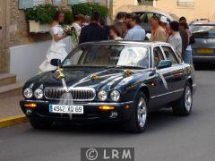 JAGUAR XJ8 (Photo 2)
