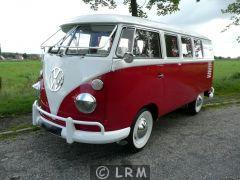 VOLKSWAGEN Combi Split (Photo 1)