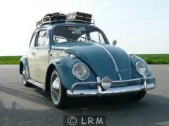 VOLKSWAGEN Coccinelle (Photo 2)