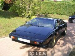 LOTUS ESPRIT S 3 (Photo 1)
