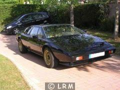LOTUS ESPRIT S 3 (Photo 3)