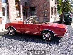 MERCEDES 230 SL Pagode (Photo 1)
