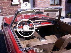 MERCEDES 230 SL Pagode (Photo 3)