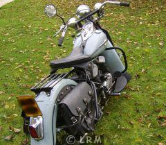Harley Davidson WLA 1944 Civil (Photo 3)