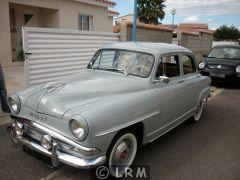 SIMCA Aronde Elysée (Photo 1)