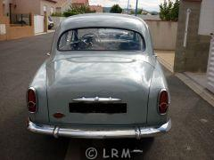 SIMCA Aronde Elysée (Photo 3)