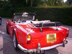 TRIUMPH TR 4 (Photo 4)