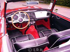TRIUMPH TR 4 (Photo 5)