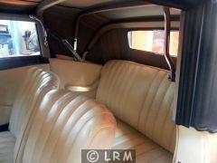 DELAGE Cabriolet (Photo 4)