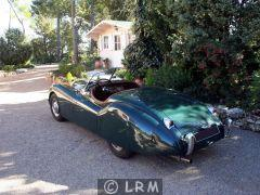 JAGUAR XK 120 (Photo 3)