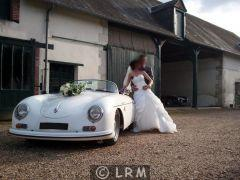 PORSCHE 356 Speedster Replica (Photo 1)