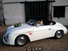 PORSCHE 356 Speedster Replica (Photo 2)