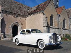 ROLLS ROYCE Silver Cloud Climatisée (Photo 1)