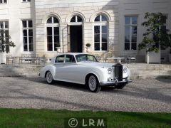 ROLLS ROYCE Silver Cloud Climatisée (Photo 2)