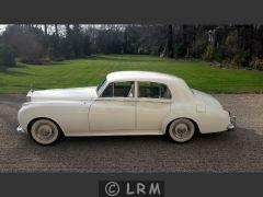 ROLLS ROYCE Silver Cloud Climatisée (Photo 3)