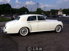 ROLLS ROYCE Silver Cloud Climatisée (Photo 4)