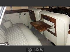 ROLLS ROYCE Silver Cloud Climatisée (Photo 5)