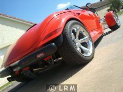 PLYMOUTH Prowler (Photo 1)