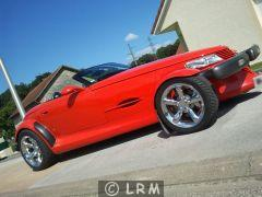 PLYMOUTH Prowler (Photo 2)