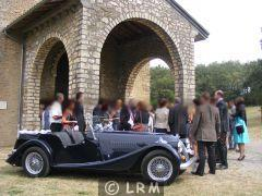 MORGAN Tourer (Photo 1)