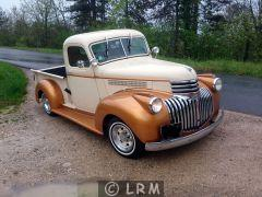 CHEVROLET Pick Up  (Photo 1)