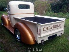 CHEVROLET Pick Up  (Photo 3)