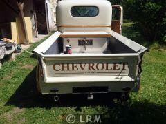 CHEVROLET Pick Up  (Photo 4)