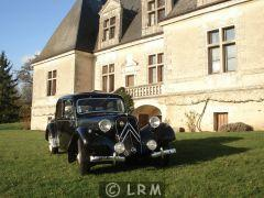 CITROËN Traction 11 BL (Photo 3)