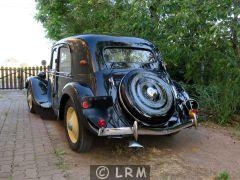 CITROËN Traction 11 BL (Photo 4)