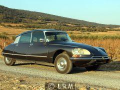 CITROËN DS 23 IE Pallas (Photo 3)