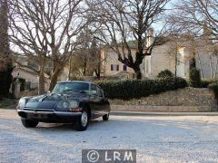 CITROËN DS 23 IE Pallas (Photo 4)