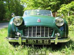 TRIUMPH TR3 (Photo 5)