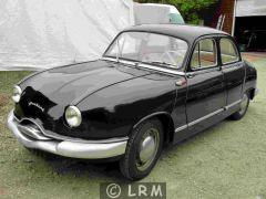 PANHARD Dyna Z12 (Photo 1)