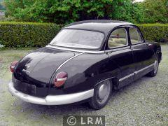 PANHARD Dyna Z12 (Photo 2)