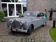 JAGUAR Mark 8 (Photo 1)