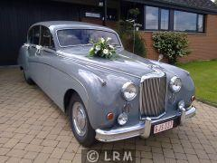 JAGUAR Mark 8 (Photo 2)