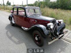 CITROËN Traction 11 Légère (Photo 1)