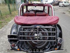 CITROËN Traction 11 Légère (Photo 3)