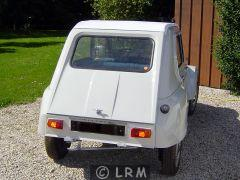 CITROËN Dyane 4 (Photo 3)