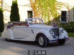 JAGUAR MK V (Photo 1)