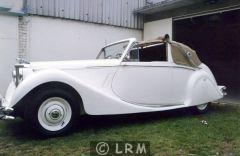 JAGUAR MK V (Photo 5)