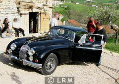 JAGUAR XK 150 (Photo 2)