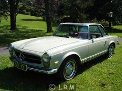 MERCEDES Pagode 250 SL (Photo 1)