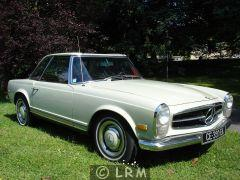 MERCEDES Pagode 250 SL (Photo 4)