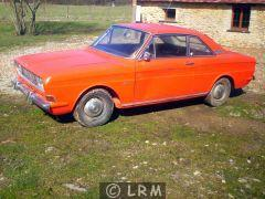 FORD Taunus (Photo 1)