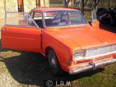 FORD Taunus (Photo 3)
